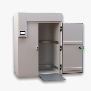 Commercial Series Shock Freezing Chamber